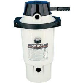 Hayward Perflex EC50AC 25 Sq Ft DE Filter