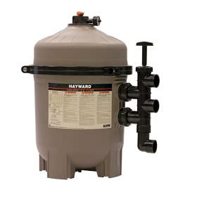 Hayward Pro Grid DE3620 DE Pool Filter - No Valve