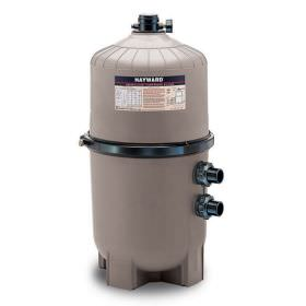 Hayward Pro Grid DE4820 DE Pool Filter - No Valve