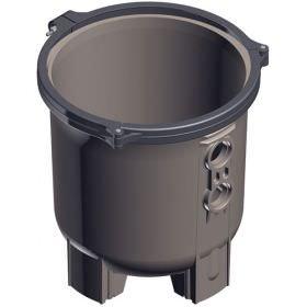 Hayward Pro Grid DE Filter Bottom Body DEX2420ATC
