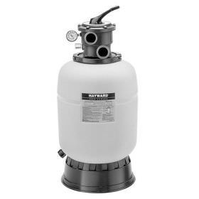 Hayward S166T Sand Filter with Valve