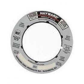 Hayward SPX0714G Label Plate Replacement for SP0714T