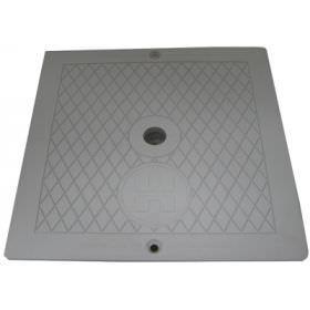 Hayward SPX1082EGR Square SP1080 Skimmer Lid - Gray
