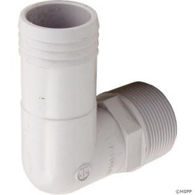 Hayward SPX1105Z4 Hose Adapter 90 Degree Elbow
