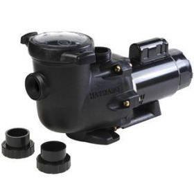 Hayward TriStar 2 HP Energy Efficient 2 Speed Pump SP32202EE