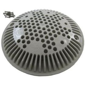 Hayward WGX1048EDGR Dark Gray Anti-Vortex Main Drain Cover