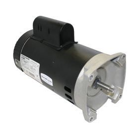 HSQ1202 TriStar Pool Pump Motor 56Y Frame 2 HP