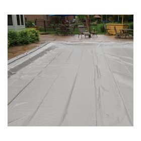 In Ground Pool Winter Cover For 16 ft x 24 ft Pool 15yr Warranty