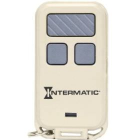 Intermatic RC939 Hand Held Radio Transmitter