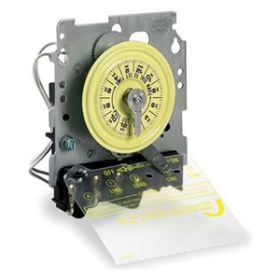 Intermatic T101M Timer Mechanism
