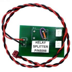 Jandy 5098 AquaLink Relay Splitter