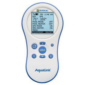 Jandy AquaLink PDA Controller