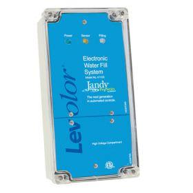 Jandy Levolor Water Leveling System - 50' Sensor & Solenoid Valve - K1100CKA