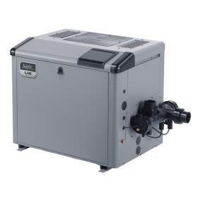 Jandy LXi 400k BTU Propane Pool Heater - LXi400P