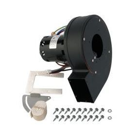 Jandy LXi Heater Blower R0455600