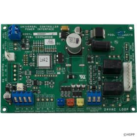 Jandy R0458200 LXi Controller Power Interface PCB