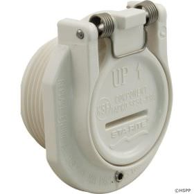 Kreepy Krauly K12500 Snap Vac Lock Wall Fitting