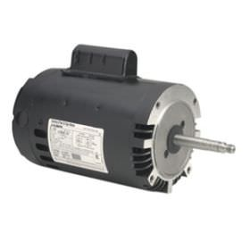 Letro Pool Cleaner Booster Pump 3/4 HP Motor B668