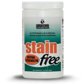 Natural Chemistry Extra Strength StainFree 1.75 lbs