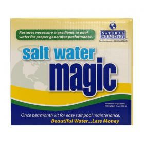 Natural Chemistry Salt Water Magic Monthly Kits