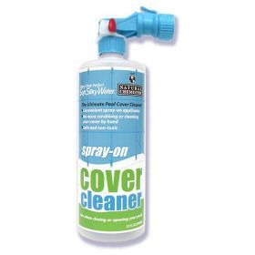 Natural Chemistry Spray-On Pool Cover Cleaner 32 oz