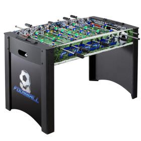 Carmelli 48 Inch Playoff Foosball Table