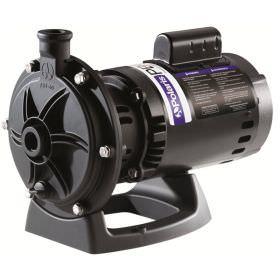 Polaris .75 HP Booster Pump PB4-60