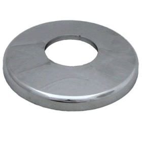 Stainless Steel Round Escutcheon 1.9 Inch OD - PE-0019-S