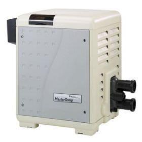 Pentair Master Temp 300K BTU Natural Gas Pool Heater 460734