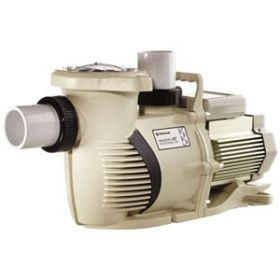 Pentair 022010 WhisperFloXF Energy Efficient Pump XFE-12 - 3 HP - 230V