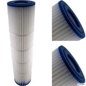 Pentair 178655 Quad DE 80 Filter Cartridge