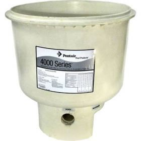 Pentair 197130 Tank Bottom for SMBW