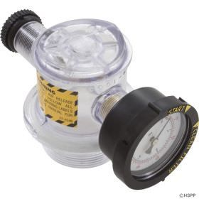 Pentair 98209800 Filter Manual Air Relief Valve Assembly