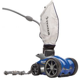 Pentair 360228 Kreepy Krauly Racer Pool Cleaner