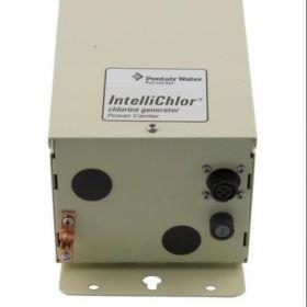 Pentair 520556 IntelliChlor Salt Chlorinator Power Center