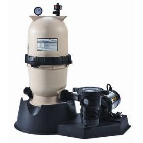 Pentair Clean and Clear 75 Sq Ft Cartridge Filter System PNCC0075OE1160