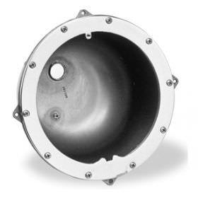 Pentair Fiberglass Light Niche 10-Hole 78232400