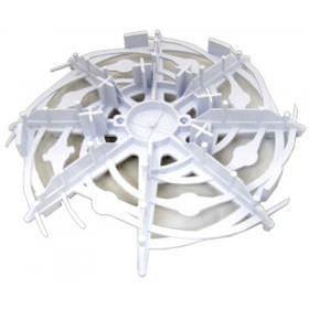 Pentair FNS Plus Filter Spider DE Grid Locator 59000500