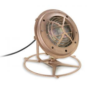Pentair 560000 Fountain Fixture Housing - Large - Bronze - with Stand -
