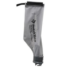Pentair Legend Grey Debris Bag with Snap Lock 360009