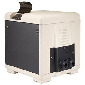 Pentair 461061 Mastertemp 125k BTU Heater with Cord - Propane