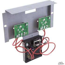 Pentair MiniMax Electronic Thermostat for MilliVolt Heaters 471677