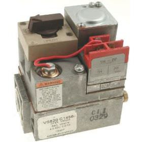 Pentair MiniMax Gas Valve for Natural Gas MilliVolt - 075457
