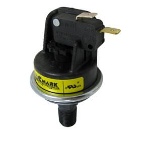 Pentair 473605 MiniMax Heater Pressure Switch