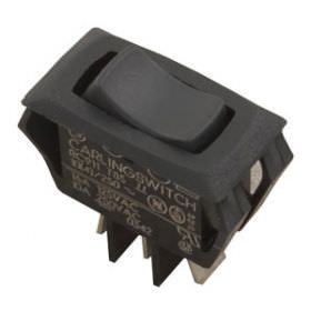 Pentair MiniMax Heater Rocker Switch 470186