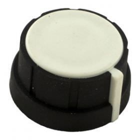 Pentair Minimax Heater Thermostat Knob 470184