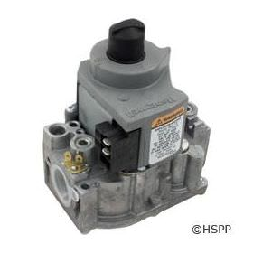 Pentair MiniMax NT Gas Valve - Natural Gas - 460760