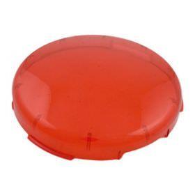 Pentair Pool Light Red Plastic Lens Cover 78900900