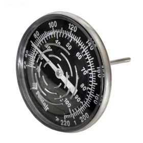 Pentair SL2D Thermometer