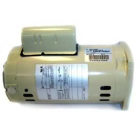 Pentair 355022S Square Flange Motor